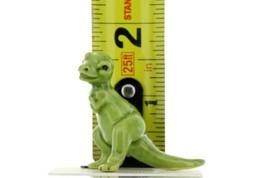 Hagen Renaker Miniature Dinosaur Tyrannosaurus Rex Ceramic Figurine image 2