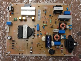 EAY64928601 Power Supply Board from LG 43UK6500AUA.BUSWLJM5 LCD TV - $64.95