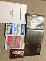 1990 Ford L SERIES L-SERIES TRUCK Service Shop Repair Manual SET W MANY ... - $366.25