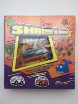 Shrink a Doodle Shrink Art for Kids - $11.74