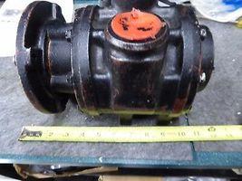 Fenner Globe VA9CXXX10 Rotary Vane Air Motor New  image 10