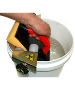 Wringmaster Grout clean-up System full kit - $59.95