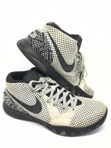 Men's Nike Kyrie 1 BHM Black History Month Shoes 718820-100 Size 11 - $79.00