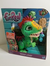 FurReal Munchin' Rex Electronic Sounds and Motions Fun Dinosaur Toy For ... - $95.37
