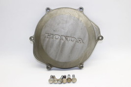 2006 Honda Trx450er Trx450r Clutch Side Engine Motor Cover 4762 - $21.99