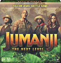 Jumanji 3 The Next Level, Falcon Jewel Battle Board Game for Kids, Families, and - $21.83