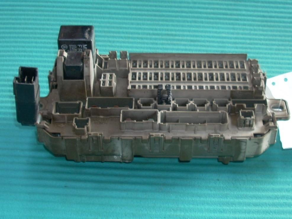 1998 ACURA INTEGRA CABIN DASH FUSE BOX BCM 38600-ST7-C11-M1 OEM