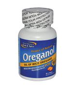 North American Herb & Spice Oreganol Gelcaps (1x60 VCAP) - $43.00