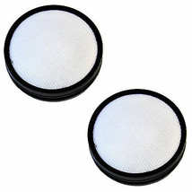 2x HQRP Washable Filters for Hoover UH70935 UH70901PC WindTunnel 3 Pro Bagless - $12.03