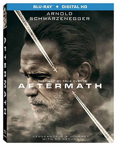 Aftermath  (2017, Blu-ray)