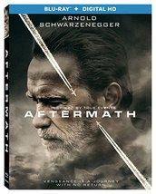 Aftermath  (2017, Blu-ray)