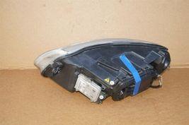 05-08 Audi A6 Xenon HID Headlight Head Light Lamp w/ AFS Passenger Right RH image 3