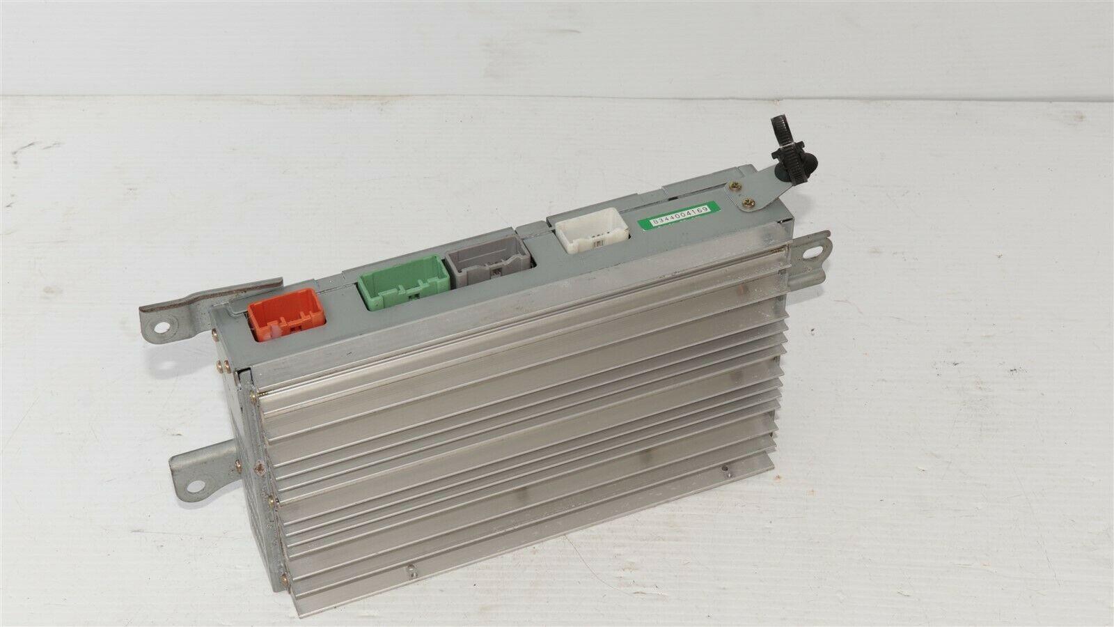 Nakamichi Radio Stereo Amplifier Amp 86280-30380