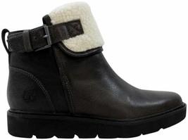 Timberland Kenniston Fleece Lined Dark Grey  TB0A1KEJC64 Women's Size 6 - $140.00
