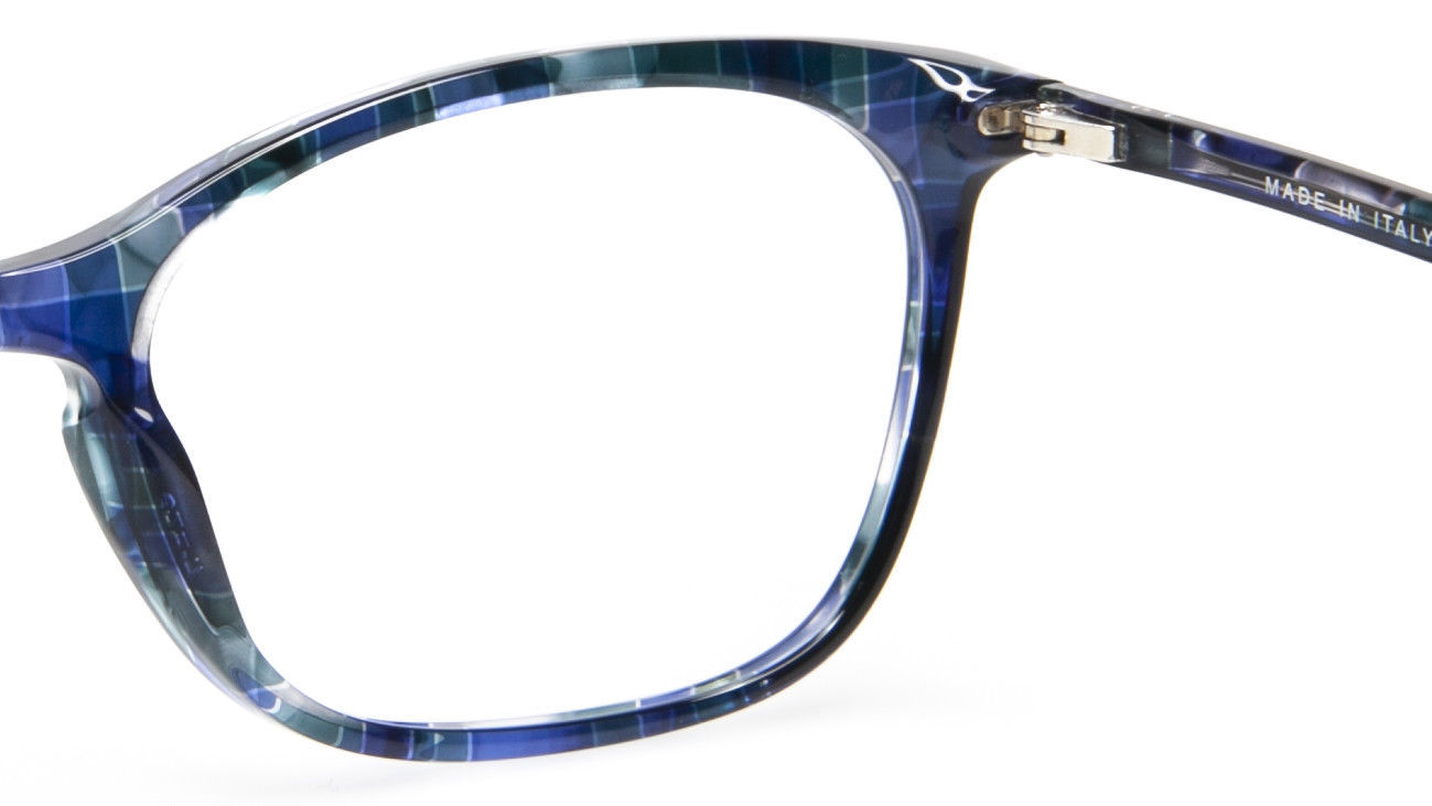 6fcecd67b1 NEW CHANEL 3281 c. 1490 BLUE EYEGLASSES GLASSES FRAME 52-17-140 B36mm