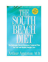 The South Beach Diet : Delicious foods, Doctor-Designed, Foolproof, get ... - $13.95