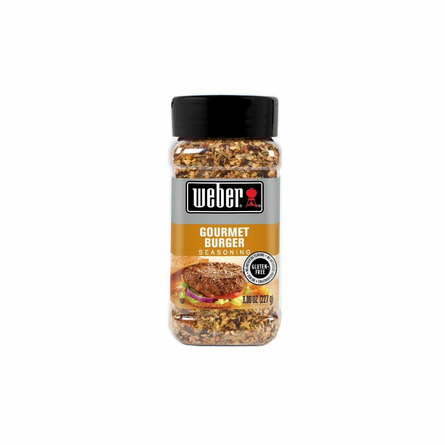 Weber Gourmet Burger Seasoning (8 oz.) - $11.87