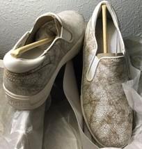 Ash Jungle White Nude Shoes New Sz 10 M - $67.19