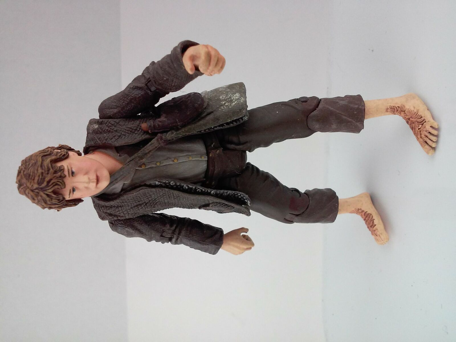2002 NLP Marvel Lord of the Rings Hobbit Action Figure