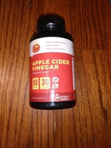 Nature's Goodwill Apple Cider Vinegar Weight Loss Support 90 Caps (exp 1... - $8.96