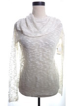 Lightweight Layer Cowl Kensie Coverup Small - $485,16 MXN