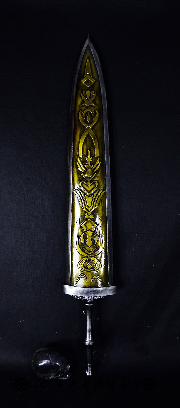 Primary image for Bloodborne Weapon Ludwig's Holy Blade Cosplay Prop