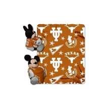 Texas Longhorns Blanket Disney Hugger - $44.44 CAD