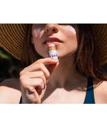Zero Waste Water-Resistant Beeswax Stick | Lip Balm, Cuticle Healing | Z... - $7.99