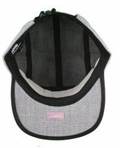 Trukfit Shades of Grey Camper Hat Lil Wayne Universal Music Group O/S image 7