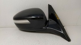 2009-2014 Hyundai Genesis Passenger Right Side View Power Door Mirror Gray 82112 - $154.74
