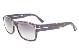 Tom Ford Mason Havana / Gray Gradient Sunglasses TF445 52B - $214.62