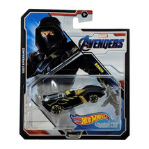 Hot Wheels Marvel Avengers Ronin First Appearance Character Cars Mint on... - $14.88