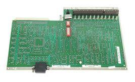 EMERSON 300108-01 CONTROL BOARD REV. A1 30010801 image 5