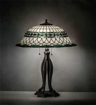 Tiffany Italian Style Table Lamp - $1,333.53