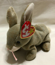 TY BEANIE BABY NIBBLY 5/7/1998, P.E. STYLE 4217 - NEW OLD STOCK - $9.99