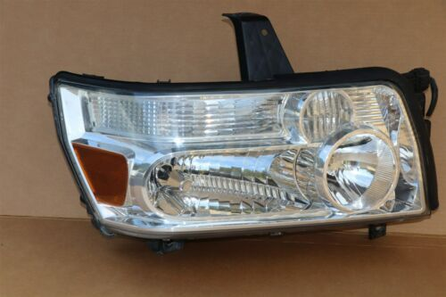 Primary image for 04-10 Infiniti QX56 Xenon HID Headlight Head Light Passenger RH - POLISHED