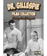 DR. GILLESPIE FILMS COLLECTION - $31.98