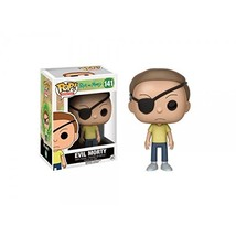 Funko POP! Evil Morty #141 - $32.89