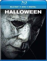 Halloween  [Blu-ray + DVD + Digital]  - $15.95