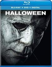 Halloween  [Blu-ray + DVD + Digital]