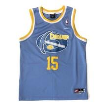 Vintage Nike Youth Large Denver Nuggets Jersey Carmelo Anthony - $24.70