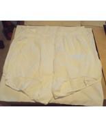 Six Dixie Belle Lingerie Plus Size Cotton Briefs Size 14 White - €14,84 EUR
