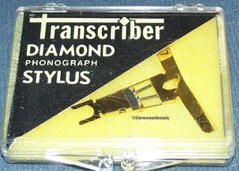 TURNTABLE RECORD NEEDLE for RCA 110020 110022 RCA 110021 110023 644-DS73 image 2