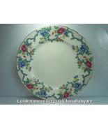 Royal Cauldon Victoria Luncheon Plate - $9.25