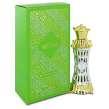 Ajmal Mizyaan Concentrated Perfume Oil (unisex) 0.47 Oz For Women  - $45.47