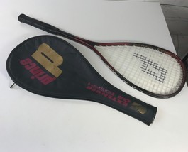 Prince Extender OS Fusion Squash Racquet Racket with Case - $24.74