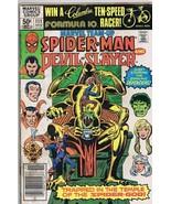 Marvel Team Up #111 ORIGINAL Vintage 1981 Devil Slayer - $9.49