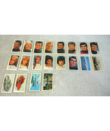 1967 Captain Scarlet Trading Cards Timaru Milling New Zealand Full Set o... - $266.05