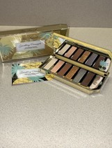 TOO FACED SPARKLING PINEAPPLE EYE SHADOW PALETTE FULL SIZE Brand New In Box - $26.72