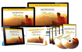Morning Mastery Made Easy Video Upgrade - $1.99